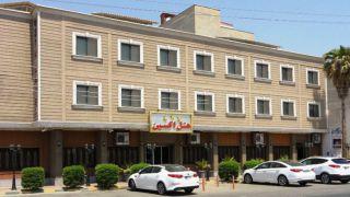 تور اهواز هتل اکسین از مشهد |