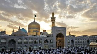تور مشهد نوروز 1401 | تور نوروزی مشهد