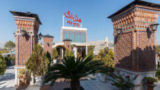 تور شیراز از اصفهان هتل ارگ   تخفیف هتل 3 ستاره تاپ