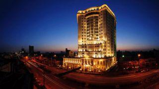 تور مشهد از تبریز هتل قصر طلایی | 20% آفر ویژه