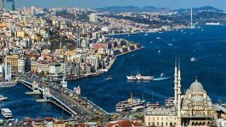 تور استانبول از تهران ویژه نوروز 1400