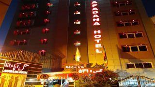 تور بندر عباس از مشهد هتل آپادانا | تخفیف پائیزی