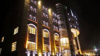 تور گرگان هتل شهاب ناهارخوران از تهران | تورگردان