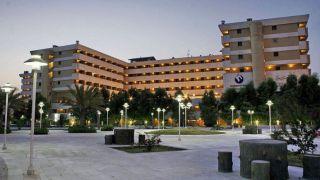 تور بندر عباس از مشهد هتل هرمز|چارتر