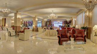 تور گرگان هتل آذین از تهران