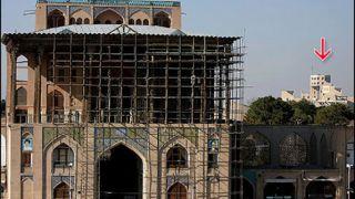 برج جهان نمای اصفهان (همه آنچه قبل از رفتن باید بدانید)