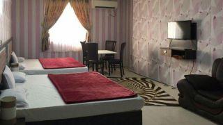تور قشم هتل پرشین گلف