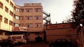 تور تبریز از تهران هتل سینا | چارتر