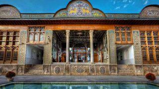 نارنجستان قوام شیراز ( همه آنچه قبل از رفتن باید بدانید)
