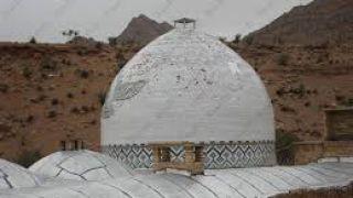 زیارتگاه پارس بانو یزد یا معبد آناهیتا؛ الههی آب | تورگردان