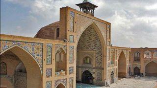 مسجد سید اصفهان (معرفی معماری، تاریخچه، آدرس، تصاویر)
