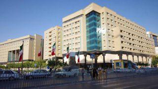 تور مشهد هتل حیات از تهران | 30% تخفیف