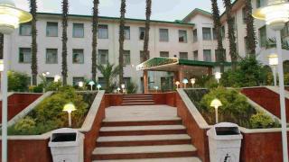 توررامسر هتل آپارتمان کوثر از تهران