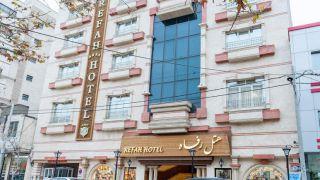 تور مشهد هتل رفاه از تهران | 30% تخفیف