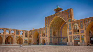 مسجد حکیم اصفهان (همه آنچه قبل از رفتن باید بدانید) | تورگردان