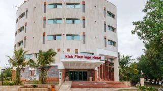 تور کیش از اصفهان هتل فلامینگو | بهترین نرخ تور کیش