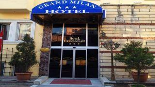 تور استانبول هتل ریدل از تهران