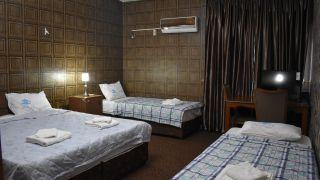 تور چابهار هتل شاهان از تهران | تخفیف هتل لوکس