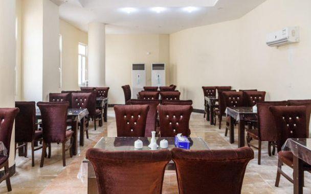 تور قشم از شیراز هتل سان سیتی