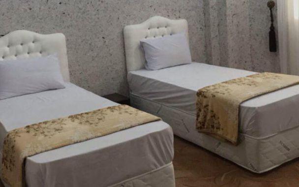 تور چابهار هتل ونوس از تهران