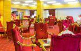تور مشهد هتل آبان از تهران