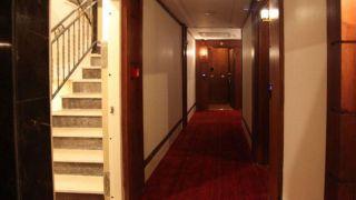 تور مشهد هتل آدینا از تهران