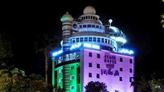 تور شیراز هتل ستارگان از تهران 3 شب و 4 روز | تورگردان
