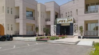 تور چابهار هتل ونوس از تهران | آفر هتل 3 ستاره