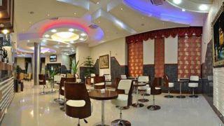 تور مشهد هتل المپیا از تهران
