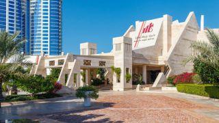 تور کیش از شیراز هتل مارینا پارک | تخفیف ویژه لحظه آخری