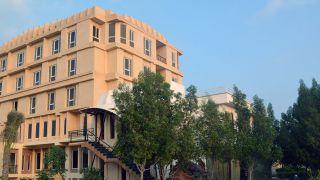 تور کیش هتل گاردنیا از تهران | رزرو تور هافبرد