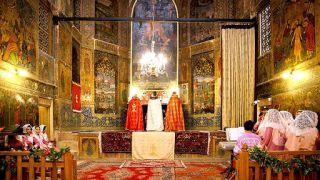 کلیسای بیت اللحم اصفهان (همه آنچه پیش از رفتن باید بدانید)
