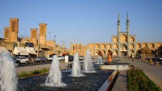 مراکز خرید یزد ( همه آنچه پیش از رفتن باید بدانید )