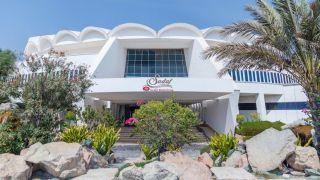 تور کیش از شیراز هتل صدف   تخفیف 4 ستاره