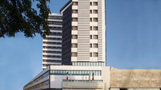 تور مشهد هتل سی نور از تهران | 5 ستاره تاپ