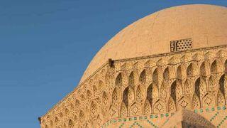 بقعه دوازده امام یزد (همه آنچه پیش از رفتن باید بدانید)