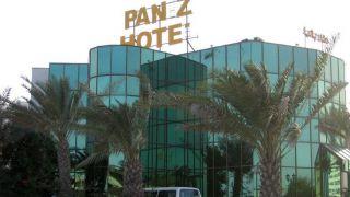 تور کیش از شیراز هتل پارمیدا | مجری مستقیم تور کیش