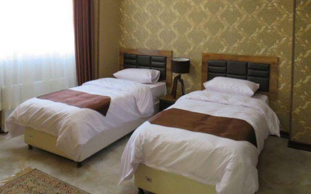 تور کرمانشاه از تهران هتل کوروش