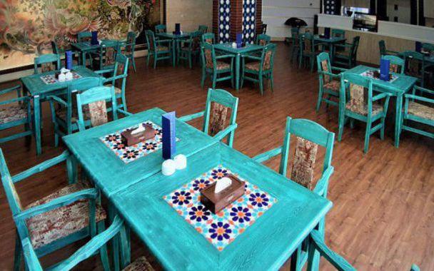 تور مشهد هتل مرآت از تهران
