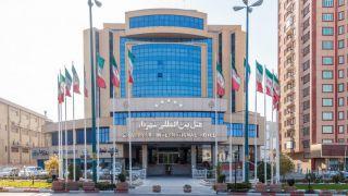 تور تبریز از کرمان هتل شهریار