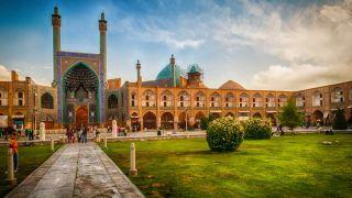تور اصفهان از رشت