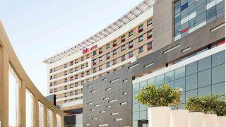 تور تهران از یزد هتل ایبیس
