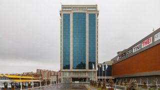 تور تبریز از اصفهان هتل لاله پارک