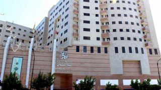 تور مشهد هتل شارستان از تهران | تخفیف هتل 3 ستاره