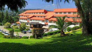 تور ساری از شیراز هتل سالاردره