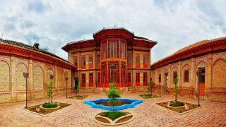 تور ساری از شیراز