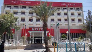 تور زاهدان از مشهد هتل استقلال