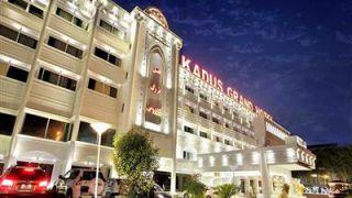 تور رشت از تبریز هتل کادوس