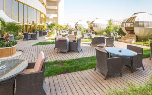 تور مشهد هتل آرمان از تهران