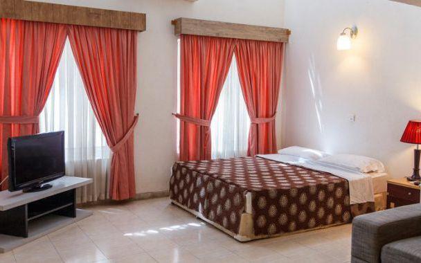 تور کیش از شیراز هتل آفتاب شرق